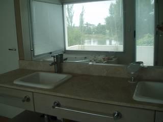 浴室 by Estudio Medan Arquitectos