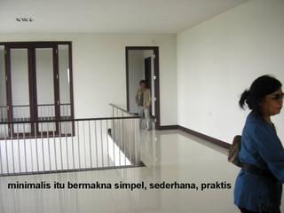 Rumah Minimalis Tipe 36 Oleh Morla Asia
