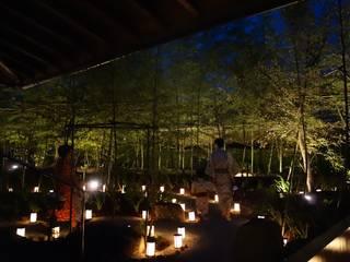 小径: 株式会社 多々良造園が手掛けた庭です。