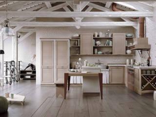 Vintage Kitchen de Casa Più Arredamenti Rural