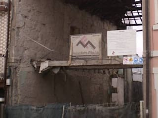 modern  door FRANCISCO MARTINS & FILHOS LDA, Modern