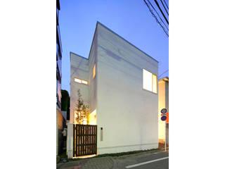 光の降る家 モダンな 家 の 株式会社Fit建築設計事務所 モダン