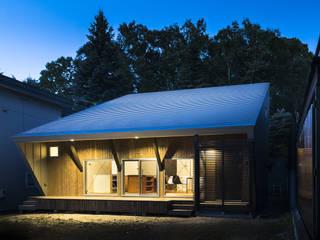 에클레틱 주택 by 一級建築士事務所 Atelier Casa 에클레틱 (Eclectic)