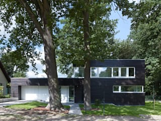 Houses by Justus Mayser Architekt