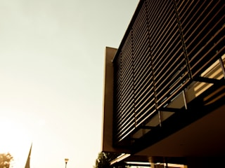 Casa CSG Casas modernas de IX2 arquitectura Moderno