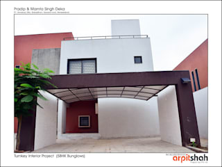 Pradipbhai Deka@Gokuldham:   by ARPIT SHAH PROJECTS OPC PVT LTD.