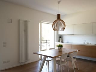 Modern Kitchen by Andrea Gaio Design Modern