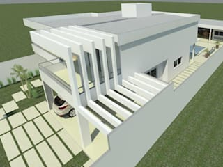 :   por Leven Arquitetura Inteligente