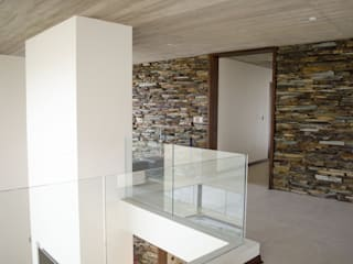 Modern Windows and Doors by Ignisterra S.A. Modern