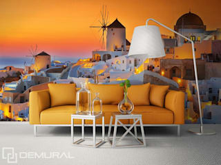 Demural.pl Living roomAccessories & decoration