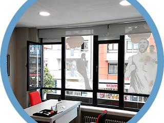 Indomotiq, Inmótica y Domótica (Madrid y zona centro) Offices & stores