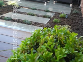 Various Projects: modern Garden by Urban Landscape Design Ltd