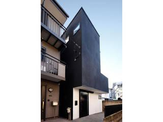 ソトを取り込む家 モダンな 家 の 株式会社Fit建築設計事務所 モダン