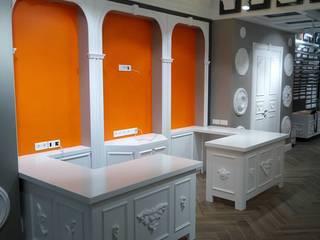 Мебель для салона:  в . Автор – ООО  'Мебель Эдема',