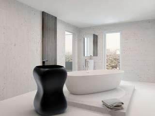 Oleh Studio Ferrante Design Minimalis