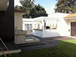 Casas modernas: Ideas, imágenes y decoración de GRUPO ESGO Moderno
