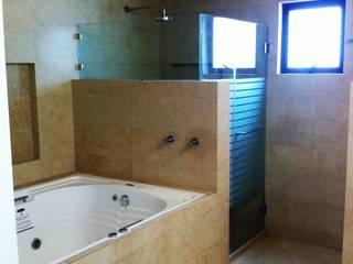 Banheiros  por GRUPO ESGO