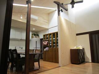 تنفيذ 宮崎環境建築設計