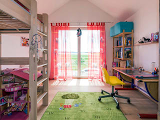 Modern Kid's Room by KitzlingerHaus GmbH & Co. KG Modern