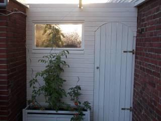 Garten-Haus selber bauen! von wohnausstatter Skandinavisch