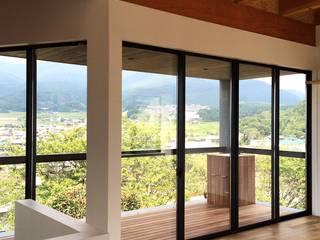 by ZOYA Design Office Rustic Wood Wood effect