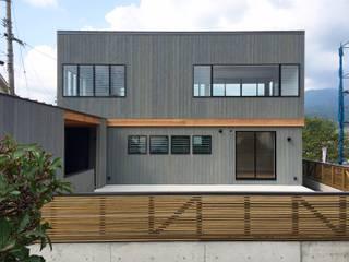 TOM: ZOYA Design Officeが手掛けた家です。,