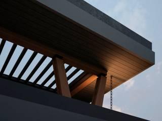 Minimalist house by Way-Project Architecture & Design Minimalist