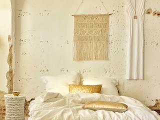 Design for Love DormitoriosTextiles Ámbar/Dorado