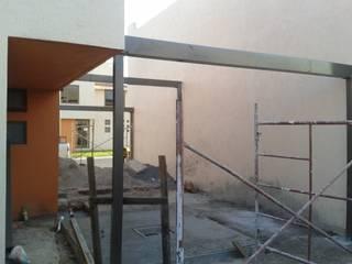 Remodelación Puerta Real Grupo Puente Arquitectos.com