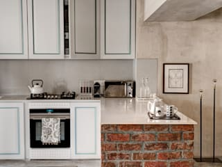 Fabien Charuau - Recent Projects Classic style kitchen by Fabien Charuau Photography Classic