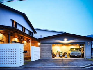 Houses by Sen's Photographyたてもの写真工房すえひろ, Classic