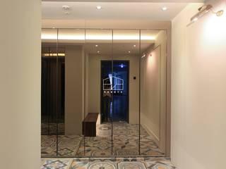 Corridor & hallway by 홍예디자인, Classic