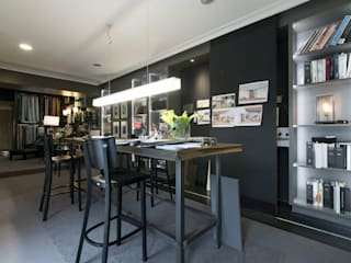 Ausstellungsräume von Ohlde Interior Design Klassisch