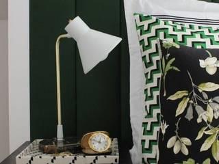 Design for Love DormitoriosCamas y cabeceros