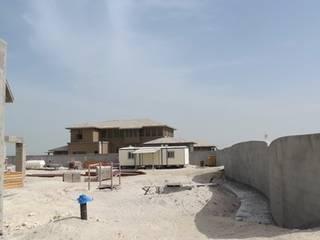 Royaume de Bahrain von Ecologic City Garden - Paul Marie Creation Klassisch
