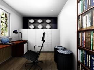 Bureau de style  par Projektownia Marzena Dąbrowska