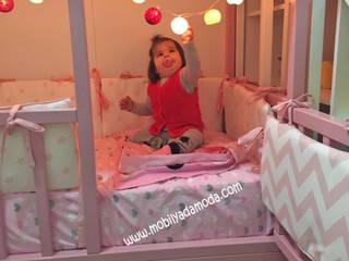 Kamar Bayi/Anak Modern Oleh MOBİLYADA MODA Modern