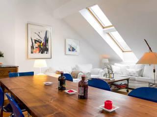 غرفة السفرة تنفيذ enbe interior designs