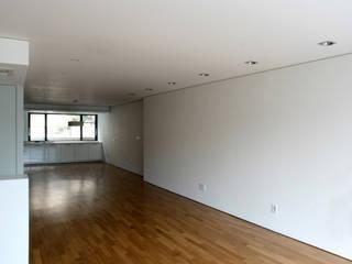 Livings de estilo minimalista de HJL STUDIO Minimalista
