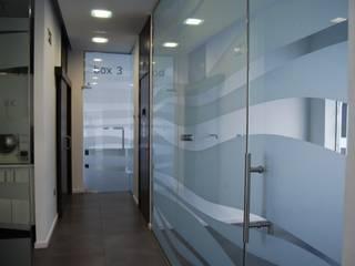 Clínica Dental Fuerteventura Clínicas de estilo moderno de Vidal Bett Arquitecto Moderno