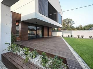 Houses by BECZAK / BECZAK / ARCHITEKCI, Modern