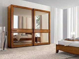 Wardrobes by Casa Più Arredamenti