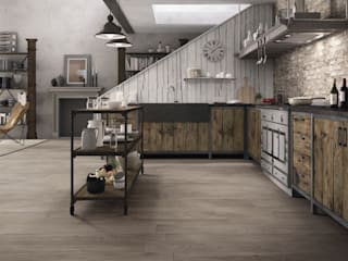 Kitchen by Sani-bouw