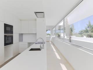 Corpo Atelier Modern kitchen White
