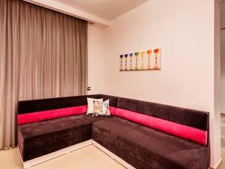 Salon minimaliste par Şölen Üstüner İç mimarlık Minimaliste