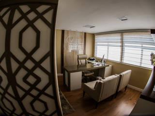 от Daiana Oliboni Design de Interiores