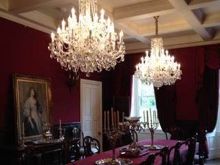 HInwick House Classical Chandeliers BathroomLighting