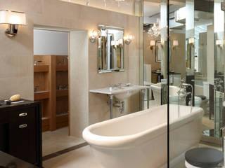 Mira Showroom Classical Chandeliers Modern bathroom