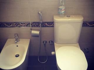 Klassische Badezimmer von Architecto Klassisch