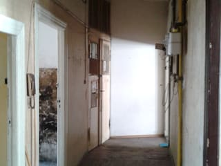 mieszkanie w kamienicy, ul. Słowackiego: styl , w kategorii  zaprojektowany przez Kara design. Pracownia Projektowa Karolina Pruszewicz